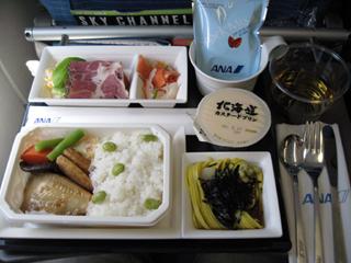 中国「青島(QINGDAO)」-全日空NH927便