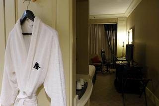 JWマリオット・ホテル・クアラルンプール(JW Marriott Hotel Kuala Lumpur) @マレーシア・クアラルンプール