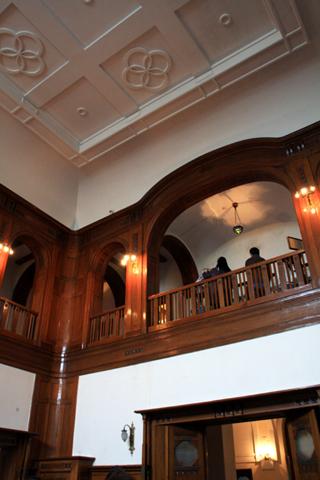 青島迎賓館(旧・ドイツ総督官邸)