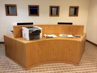 シェラトン フランクフルト エアポート ホテル アンド カンファレンス センター - クラブラウンジ