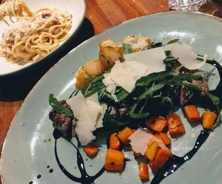 ジャカルタ近郊で一番まともなイタリアンレストラン「SALe Ristorante Italiano」 @Tangerang・BSD