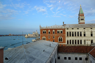 世界一と称されるホテル ダニエリ(Hotel Danieli)の朝食編 @イタリア・ヴェネツィア