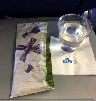 2回目のクアラルンプール--KLMオランダ航空「KL0809」便