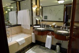 ホテルグランドブルターニュ・アテネ (Hotel Grande Bretagne Athens)-グランドスイート