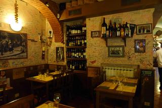 カルボナーラ発祥の店でカルボナーラを食す「La Carbonara」 @イタリア・ローマ