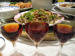 中華料理「桃園」@松山