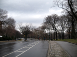 N.Y.のセントラル・パーク(Central park)