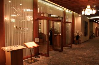 三重県・志摩観光ホテル クラシックのレストラン「ラ・メール クラシック」