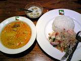 本格タイ料理 バンコクキッチン広尾店