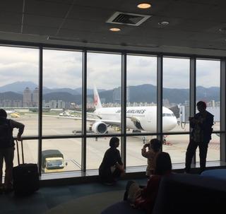 9日間でジャカルタ・日本・台湾・シンガポールを巡る旅(16回目の帰国 / 29回目の台湾 / 60回目のシンガポール)