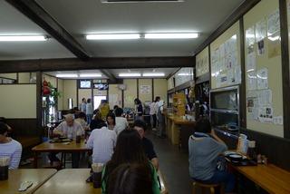 絶品ぶっかけ「山下うどん」 @香川・善通寺市