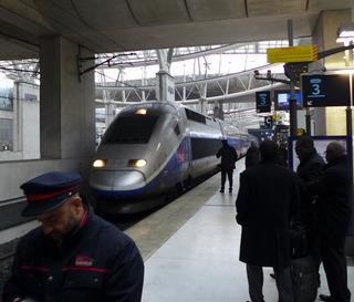 日帰りベルギーの旅〜シャルルドゴール空港からブリュッセルへ〜