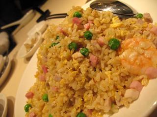 東京赤坂「楼外楼飯店」上海杭州料理