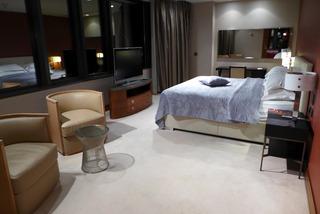 シェラトン・インタンブールアタコイホテル(Sheraton Istanbul Atakoy)客室編 @トルコ・イスタンブール