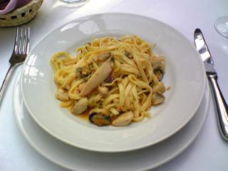 広尾『RISTORANTE IL BUTTERO』でランチを食す!