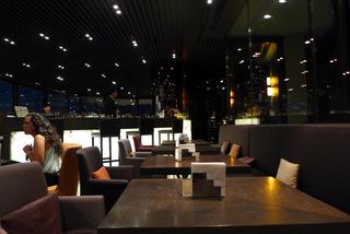 ウェスティン エクセルシオール フィレンツェ(The Westin Excelsior Florence)屋上バー&レストラン「セストオンアルノ」編 @イタリア・フィレンツェ