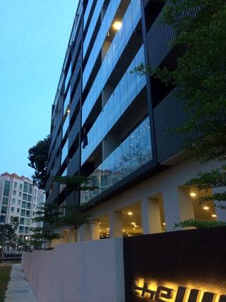 シンガポールで活躍する日本人達とのBBQパーティー @シンガポール