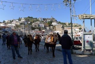 地中海クルーズ アテネ郊外〜イドラ島 @ギリシャ・アテネ