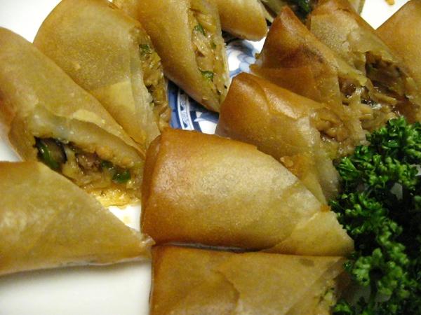 愛媛松山の美味しい中華料理「桃園(とうえん)」
