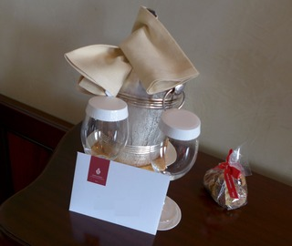ホテル ダニエリ(Hotel Danieli)客室編 @イタリア・ヴェネツィア