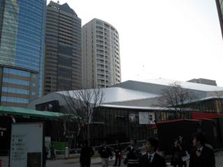エンターテインメントエリア『赤坂サカス(akasaka Sacas)』オープン!