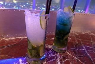 ホーチミンの最高層 Bar Lounge「EON51」 @ホーチミン