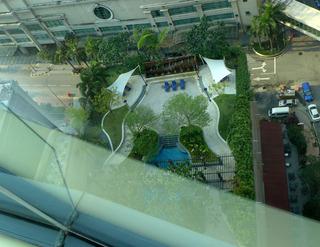 ウェスティン クアラルンプール(THE WESTIN KUALA LUMPUR)客室編 @マレーシア・クアラルンプール