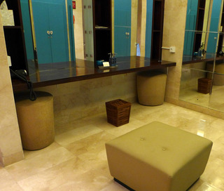 シェラトン・バリ・クタ・リゾート ホテル(Sheraton Bali Kuta Resort)Activity編 @インドネシア・バリ