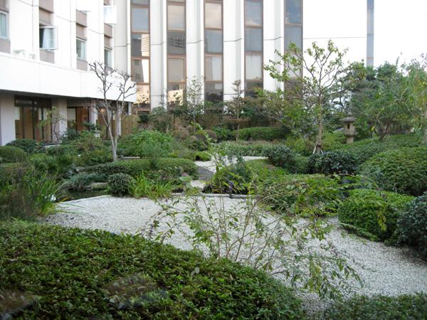 松山全日空ホテル「雲海」で雲海定食を食す!