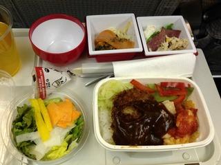 4回目のホーチミン--日本航空「JL759」便