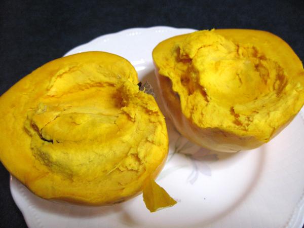 沖縄産のトロピカルフルーツ「カニステル」を食す!