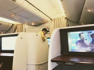 インドネシアのジャカルタからイタリアのアマルフィへの旅 --「JL726/JL045/AF1178」便