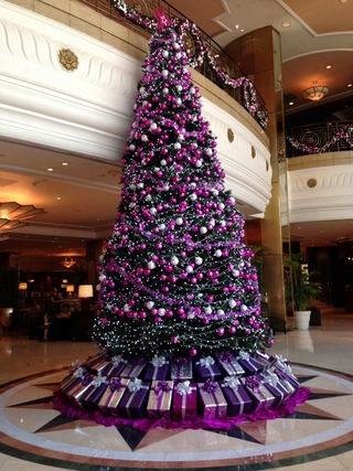 シェラトン サイゴン ホテル アンド タワーズ (Sheraton Saigon Hotel And Towers)