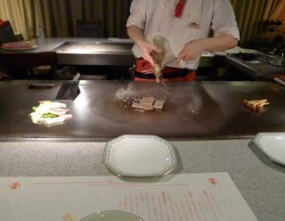 宮崎牛レストラン「シャロン」 @宮崎