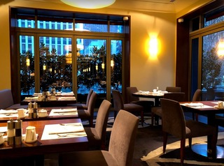 ウェスティン・メルボルン(The Westin Melbourne)朝食編 @Allegro Restaurant