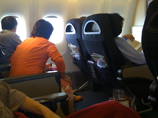 日本航空JAL1461便