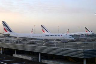 2回目のフランス--日本航空「JL041」便