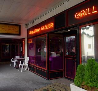「Chez Cesar」で肉料理を食す! @パリ