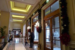 ホテルグランドブルターニュ・アテネ (Hotel Grande Bretagne, Athens)
