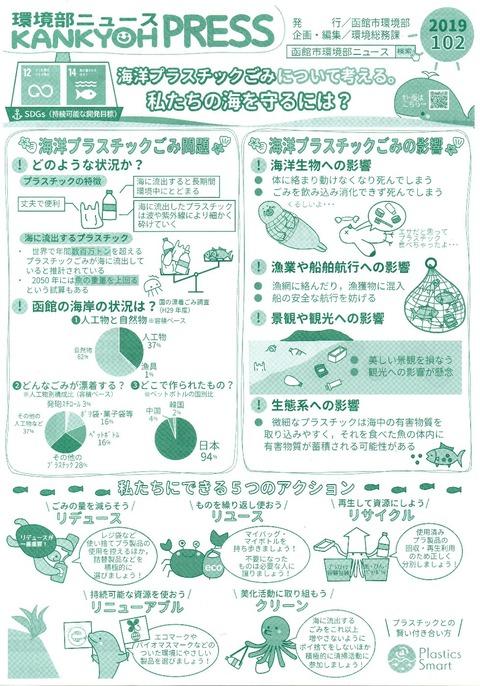 img916 環境部ニュース