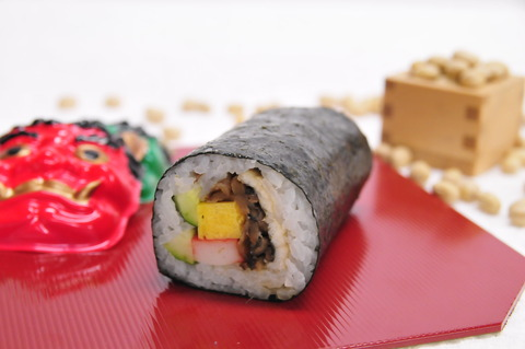まるかぶり寿司2