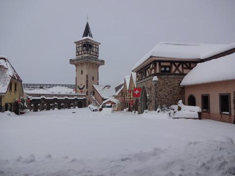 3H28ハイジの村(雪)