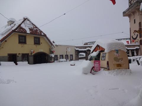 H28ハイジの村(雪)