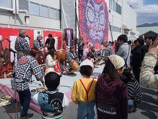 工場祭り1