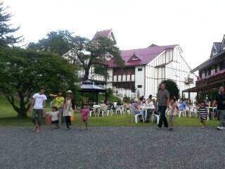 HEIDI'S GARDEN 湖上祭