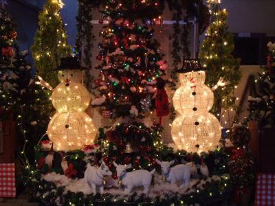 クリスマス~!