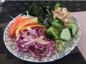 新鮮野菜~!