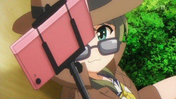 『バトルガール ハイスクール』6話感想 入れ替わり回!蓮華やりたい放題!