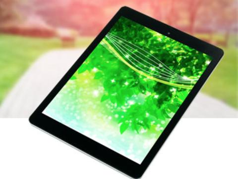 ドスパラ、2万円代で買えるAndroidタブレット「デジノス タブレット DG-A97QT」を発売