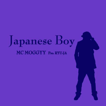 JAPANESE BOY12